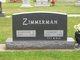 Profile photo:  Dorothy E <I>Spohn</I> Zimmerman