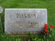 Profile photo:  A. Everett Dingman