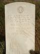 Clarence James Holbert