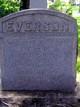 Adelbert Everson