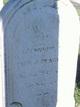 Pvt Thomas Jefferson Flack, Jr