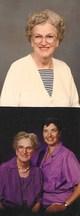 Dorothy <I>Bolsinger</I> McPhillips