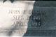 John Franklin Delmas