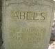 Mary Elizabeth <I>Long</I> Abels
