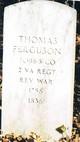 Thomas Ferguson, Jr
