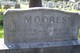 Robert Cobb Moores