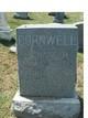 Margaret Ann <I>Dunn</I> Cornwell