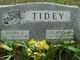 Gladys May <I>Ward Millen</I> Tidey