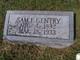 Sam Fox Gentry