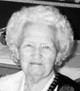 Lillian E. <I>Childers</I> Adams