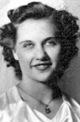 Profile photo:  Betty Ann <I>Hansen</I> Dasenbrock