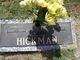 James Franklin Hickman