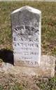 Harriet Emily Hatcher