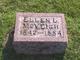 Ellen L. <I>Sherman</I> McVeigh