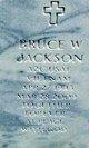 Bruce Wayne Jackson