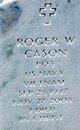 Roger Wayne Cason