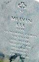 Melvin Lee