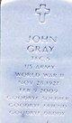 John Gray, Sr