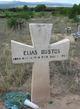 Elias Bustos