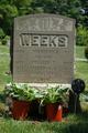 Frederick Bishop Weeks