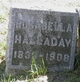 Rosabell Halladay