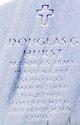 Douglas Gary Hurst