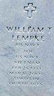 William T Lempke