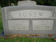 Essie M. <I>McWhorter</I> Agnew