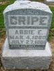 Profile photo:  Abbie E Cripe
