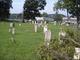 Beakleyville Baptist Church Cemetery