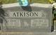 "Una Leon ""Shorty"" Atkison"
