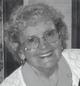 Margaret Elizabeth <I>Klein</I> Marcoe