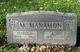 Profile photo:  Addie <I>Maine</I> McManamon