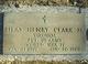 Silas Henry Clark, Sr
