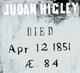Judah Higley