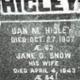 "Daniel ""Dan"" Mather Higley"