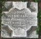 Louise Eugene Carhart