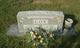 Ruby Ethel <I>Davis</I> Cox