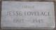 Jesse Lovelace