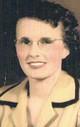 Betty Jo <I>Taylor</I> Ferguson Riley