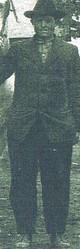 George Arthur Ferguson