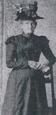 Anna Elizabeth <I>Ferguson</I> Dannenberg