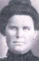 Mary Jane <I>Dabbs</I> Cunningtubby