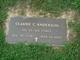Claude Clifton Anderson