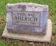 Vyda Mae Ahlrich