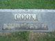 Profile photo:  Arthur Rollin Cook