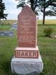 Joseph N Baker