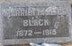 Marietta Alice Black