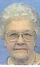 Theresa M. <I>Roy</I> Bigwood