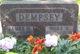 JAMES H DEMPSEY